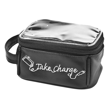Miamica Take Charge Organizer in Black