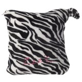 Miamica Zzz's Convertible Travel Blanket-Pillow