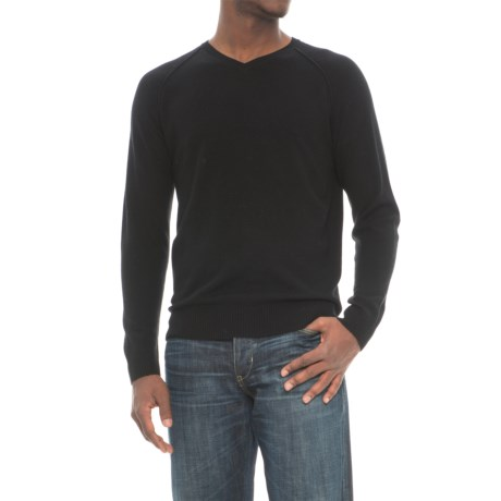 Michael Stars Elbow Pad Sweater For Men Save 94