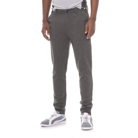 Michael Stars Slim Fit Trousers (For Men)