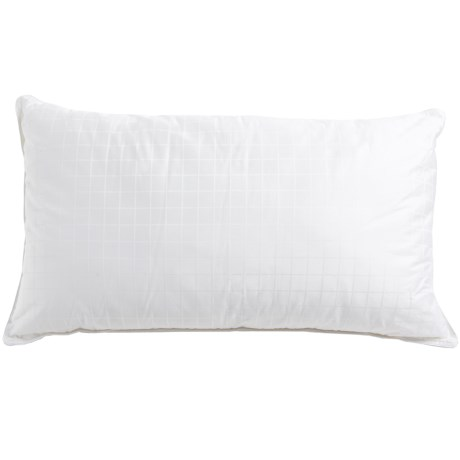 Micromax Supreme Down-Alternative Pillow - King in See Photo