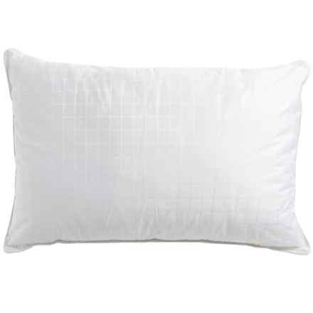 Micromax Supreme Down-Alternative Pillow - Queen in See Photo - Closeouts