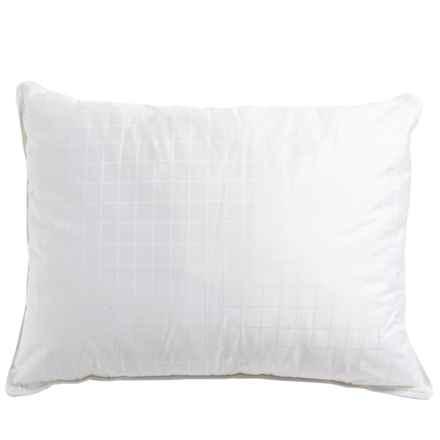 Micromax Supreme Down-Alternative Pillow - Standard in See Photo - Closeouts