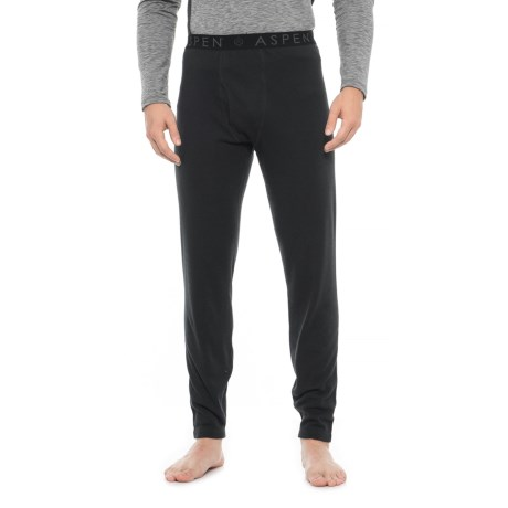 Military Wool Base Layer Pants (For Men)