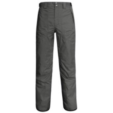 Millet Back Explosion Snow Pants - Waterproof (For Men) in Castelrock - Closeouts