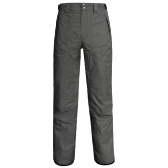 Millet Back Explosion Snow Pants - Waterproof (For Men) in Castelrock