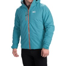 Millet Bullit Ski Jacket - Waterproof, Insulated (For Men) in Deep Horizon - Closeouts
