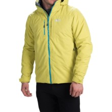 Millet Bullit Ski Jacket - Waterproof, Insulated (For Men) in Warm - Closeouts