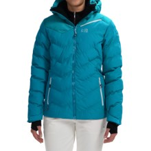 Millet Heiden Ski Jacket - Waterproof, Insulated (For Women) in Deep Horizon - Closeouts