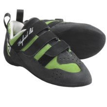 Millet Hybrid Climbing Shoes (For Men) in Greenery - Closeouts