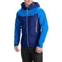 Millet Kamet Gore-Tex® Jacket - Waterproof (For Men) in Ultra Blue - Closeouts