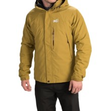 Millet Pobeda PrimaLoft® Jacket - 3-in-1, Waterproof, Insulated (For Men) in Tobacco - Closeouts