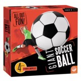 Mindware Games Giant Soccer Ball