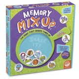 MindWare Games Memory Mix Up