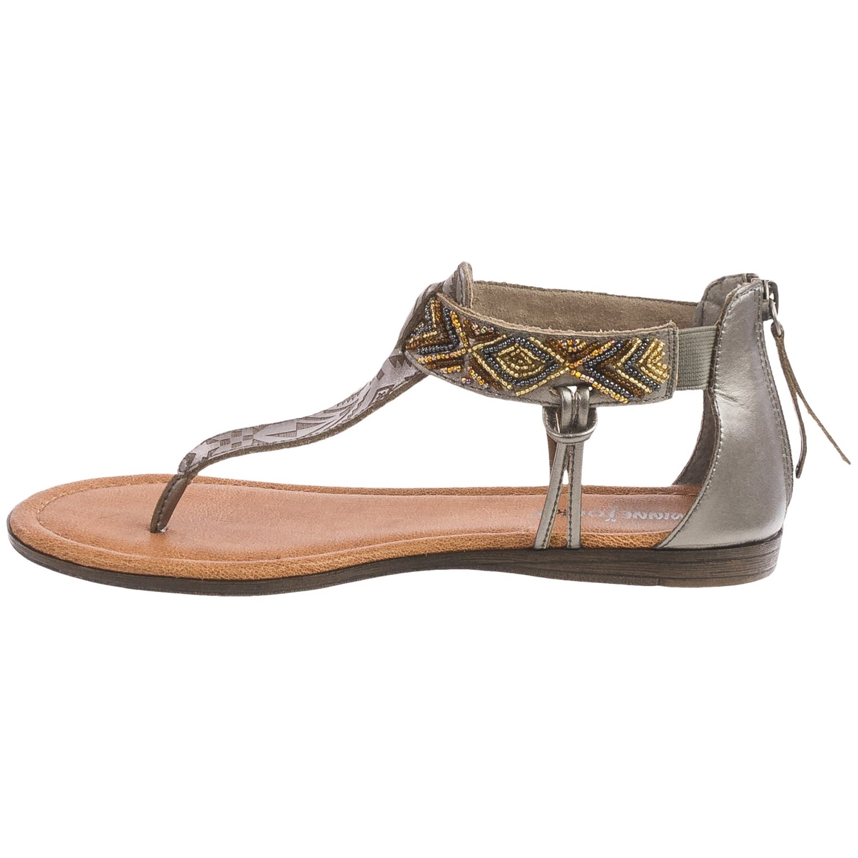Minnetonka Antigua Sandals For Women Save 63