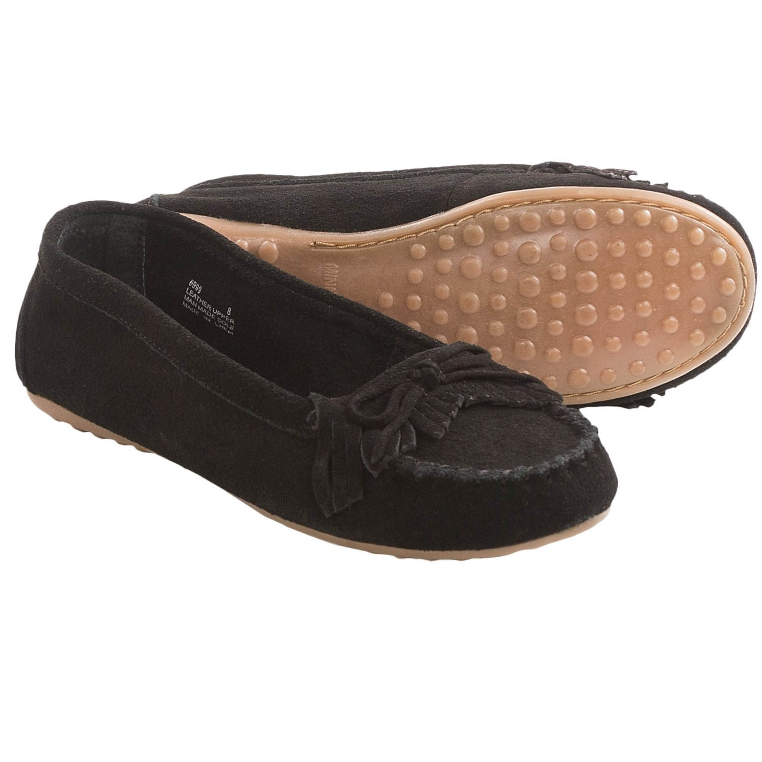 Minnetonka kathleen kilty moccasins for women save 40