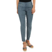 Miraclebody by Miraclesuit Judy Ankle Jeans (For Women) in Beachwood - Closeouts