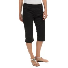 Miraclebody by Miraclesuit Rudy Shorts (For Women) in Black - Closeouts