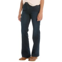 Miraclebody by Miraclesuit Samantha Signature Sanded Jeans - Bootcut (For Women) in Woodbridge - Overstock