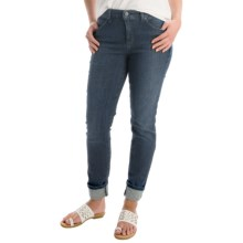 Miraclebody by Miraclesuit Skinny Minnie Sanded Jeans (For Women) in Berkshire - Overstock