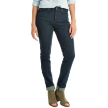 Miraclebody by Miraclesuit Skinny Minnie Signature Jeans (For Women) in Twilight - Overstock