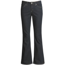 Miraclebody® Samantha Jeans - Bootcut (For Women) in Caravan Blue - Closeouts