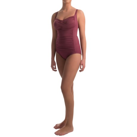 Miraclesuit Averi One Piece Swimsuit For Women