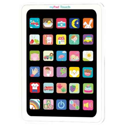 mirari myPad® Touch Tablet in See Photo - Closeouts