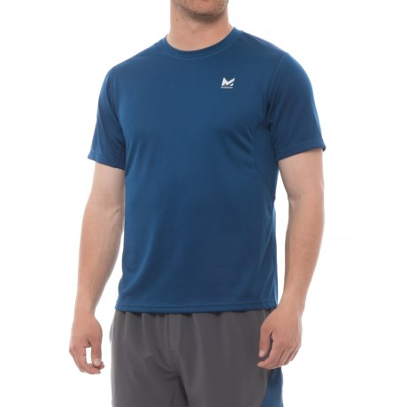 Mission Alpha T-Shirt - Short Sleeve (For Men)