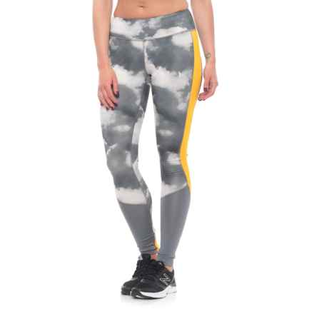 0680f176b68424 Mission Altitude Full-Length Leggings (For Women) in Quiet Shade/ Cloud  Quiet