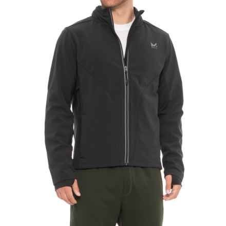 Mission Catalyst Jacket (For Men) in Moonless Night - Closeouts