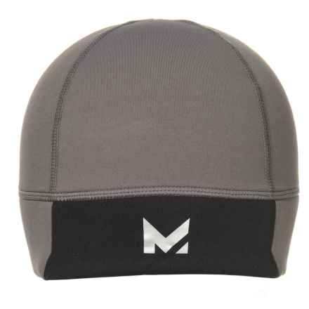 011eaaa13cd1f Mission HSN VaporActive Beanie (For Men) in Gray