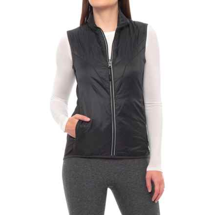 Mission Shift Reversible Vest (For Women) in Moonless Night - Closeouts