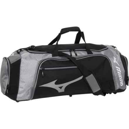 Mizuno Tornado Duffel Bag