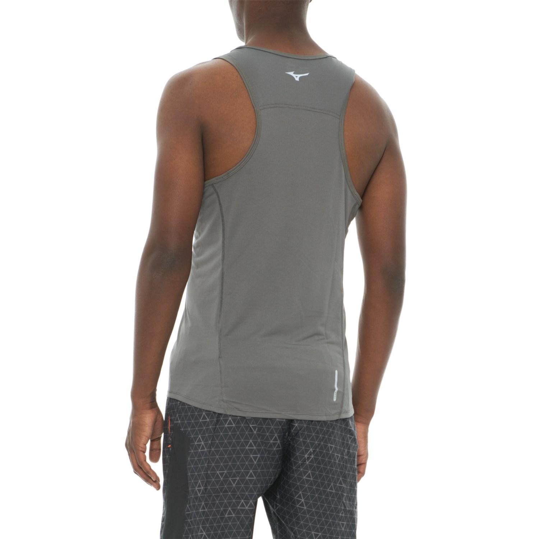 Mizuno venture singlet 2 0 shirt for men save 82 for Singlet shirt for mens