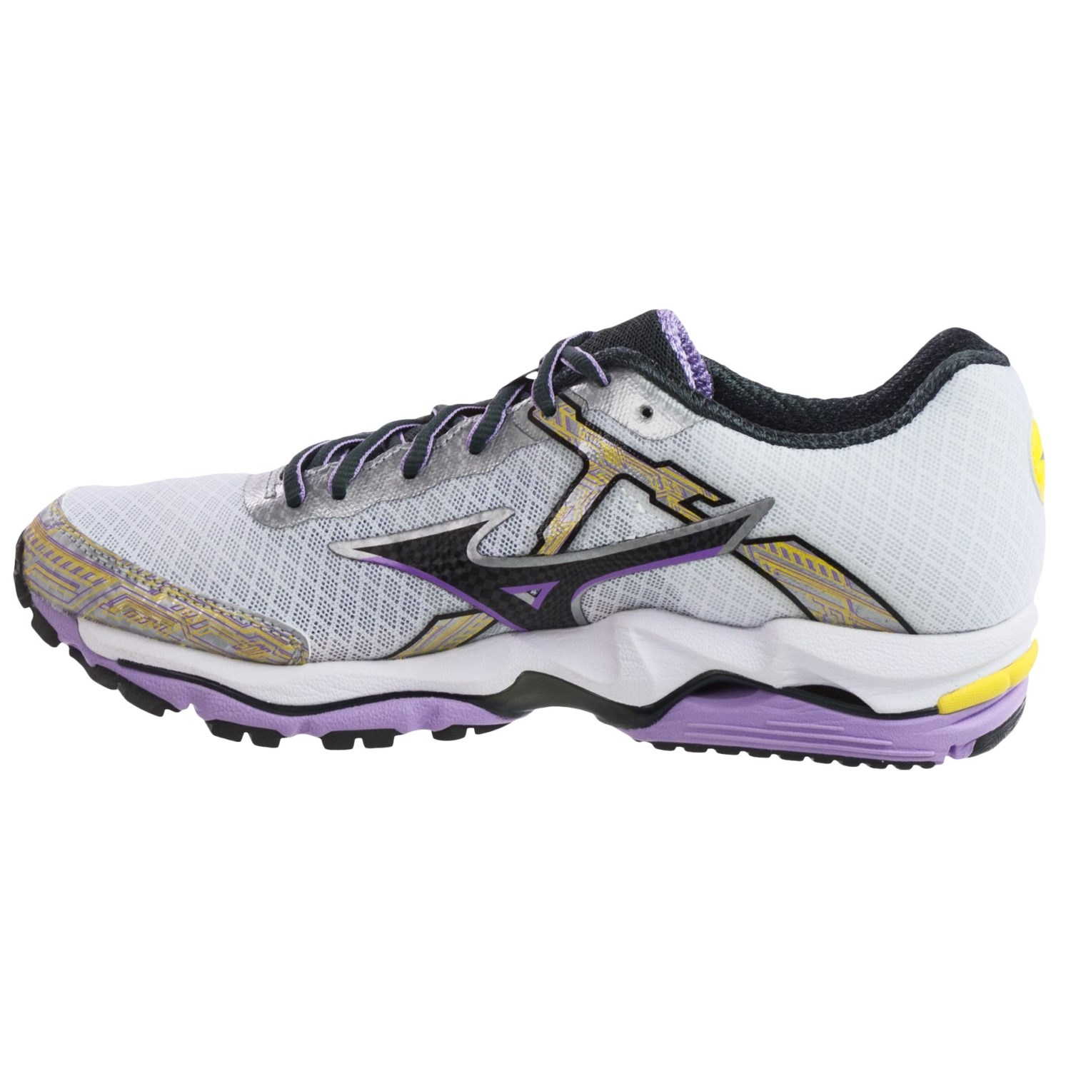 mizuno wave enigma 4 running shoes for women save 75. Black Bedroom Furniture Sets. Home Design Ideas