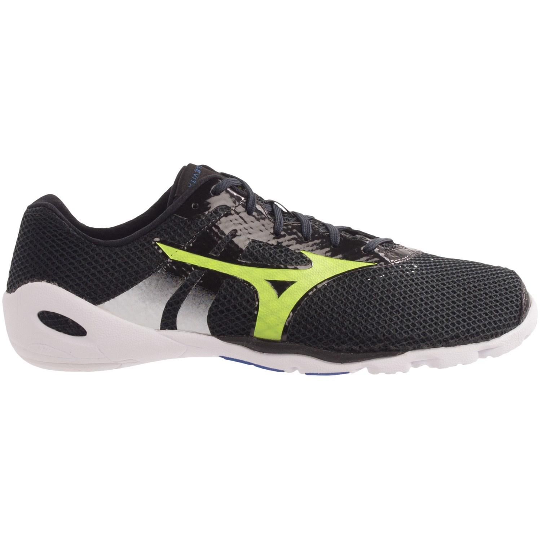 Mizuno Running Shoes Zero Drop