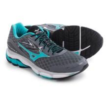 Mizuno Wave Inspire 12 Running Shoes (For Women) in Alloy/Capri - Closeouts