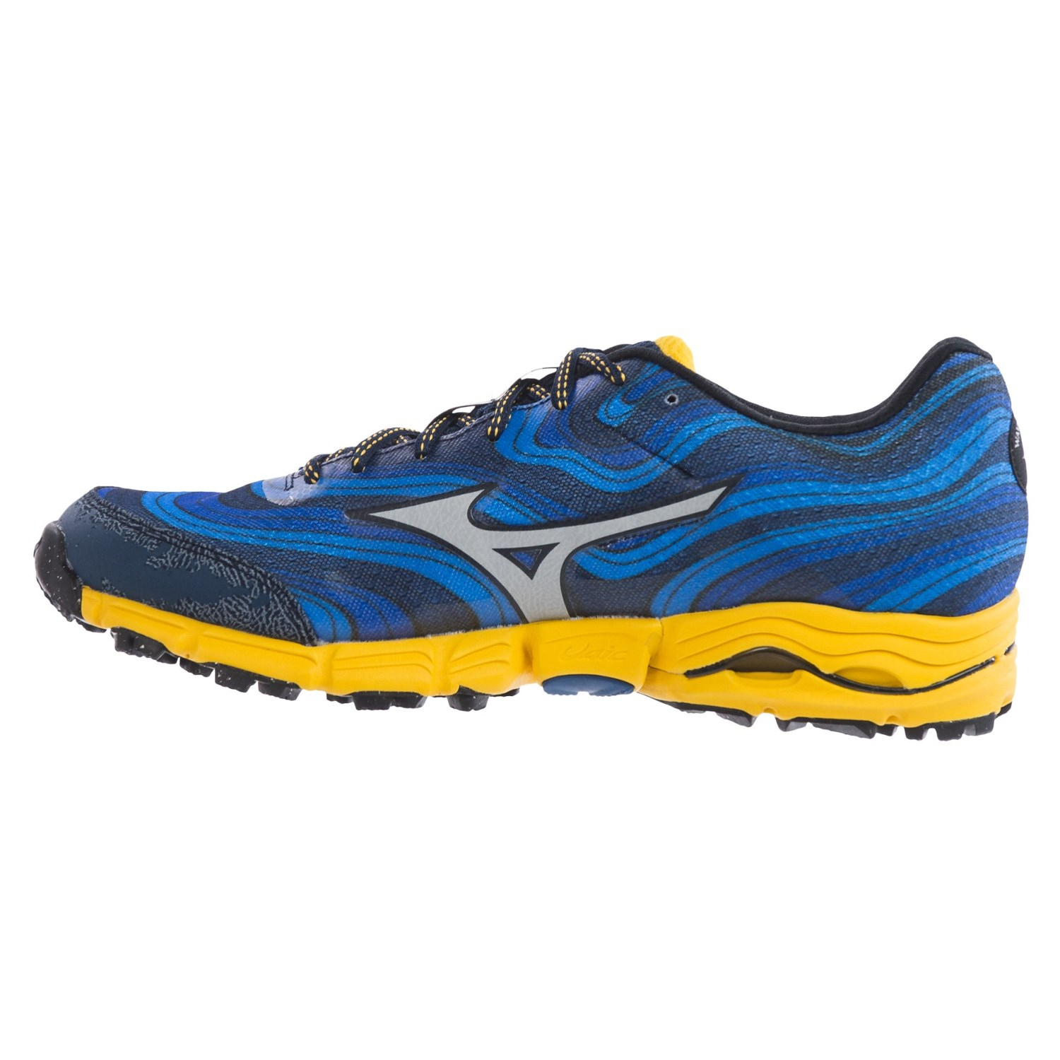 pics Mizuno Wave Ascend 8 Trail Running Shoe Review