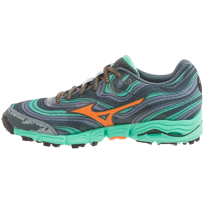 Mizuno Running Shoes Tn E