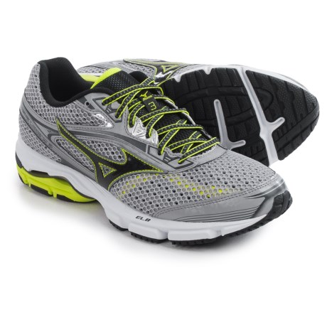 Mizuno Wave Legend 3 Running Shoes (For Men)