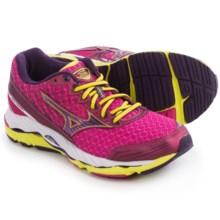 Mizuno Wave Paradox 2 Running Shoes (For Women) in Fuchsia Purple/Shadow Purple - Closeouts