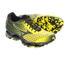 Mizuno Wave Prophecy 4 Running Shoes (For Men) in Bolt/Black - Closeouts