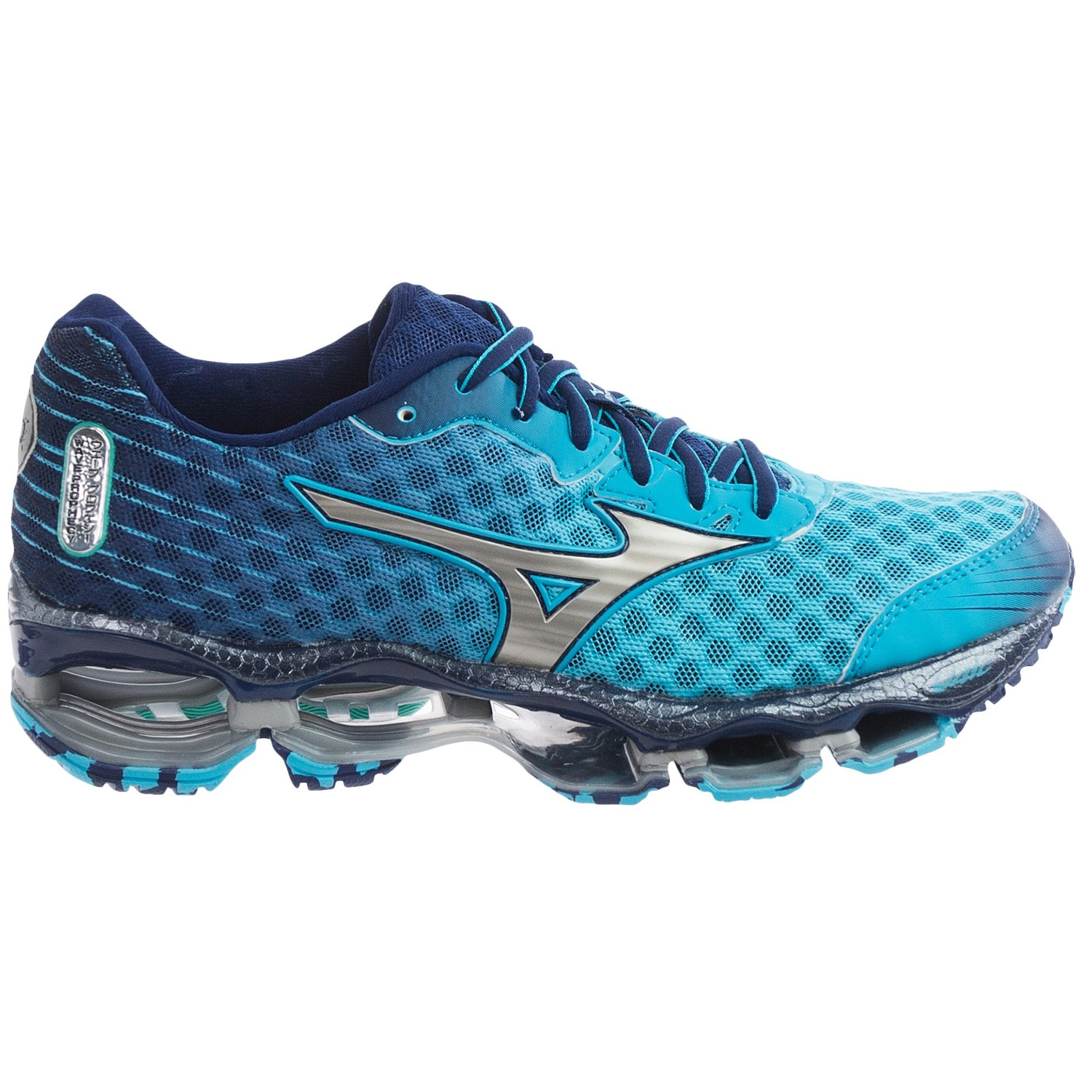 Mizuno Wave Prophecy  Running Shoes