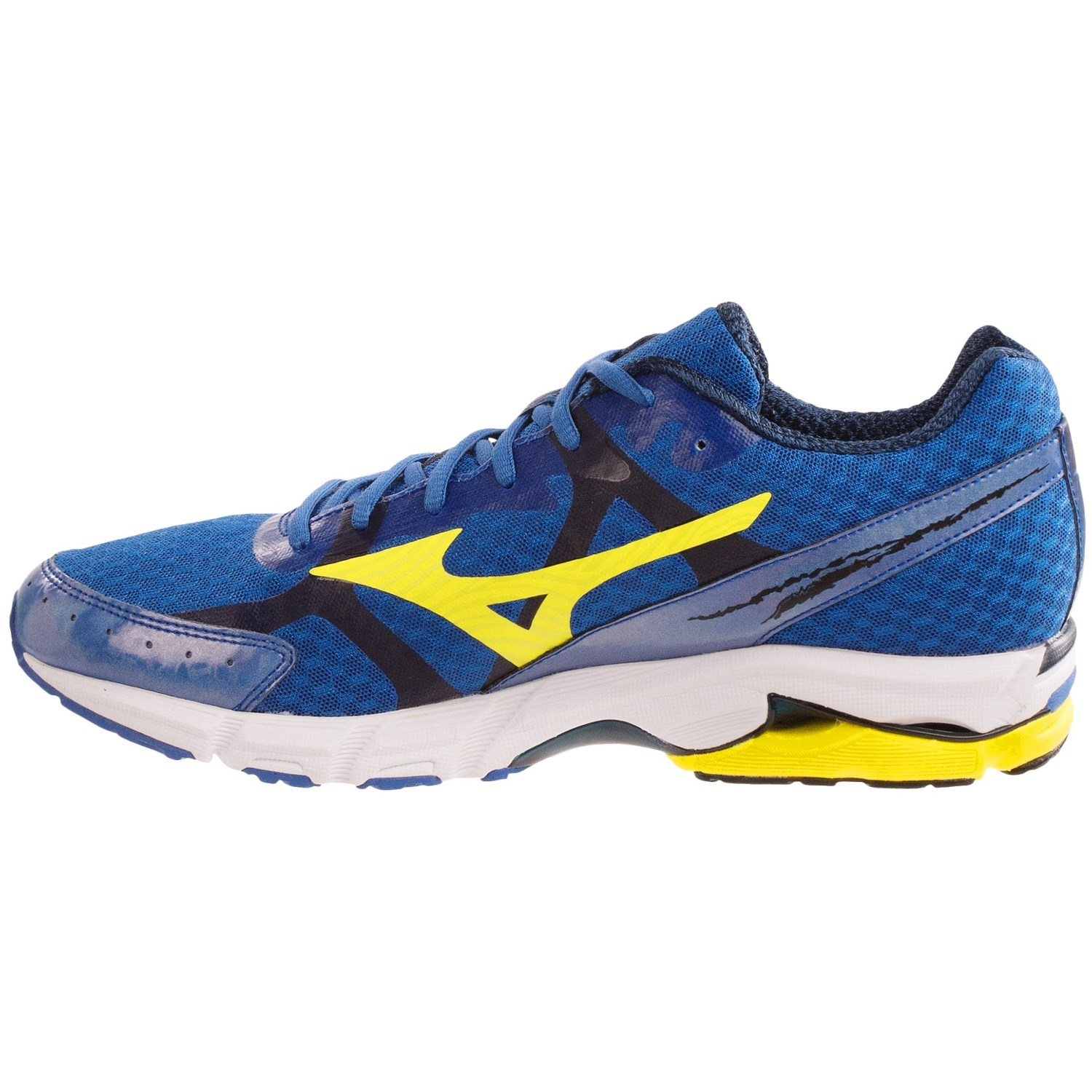 mizuno wave rider 17 running shoes for 8556w save 53