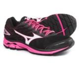 Mizuno Wave Rider 20 Running Shoes (For Women)