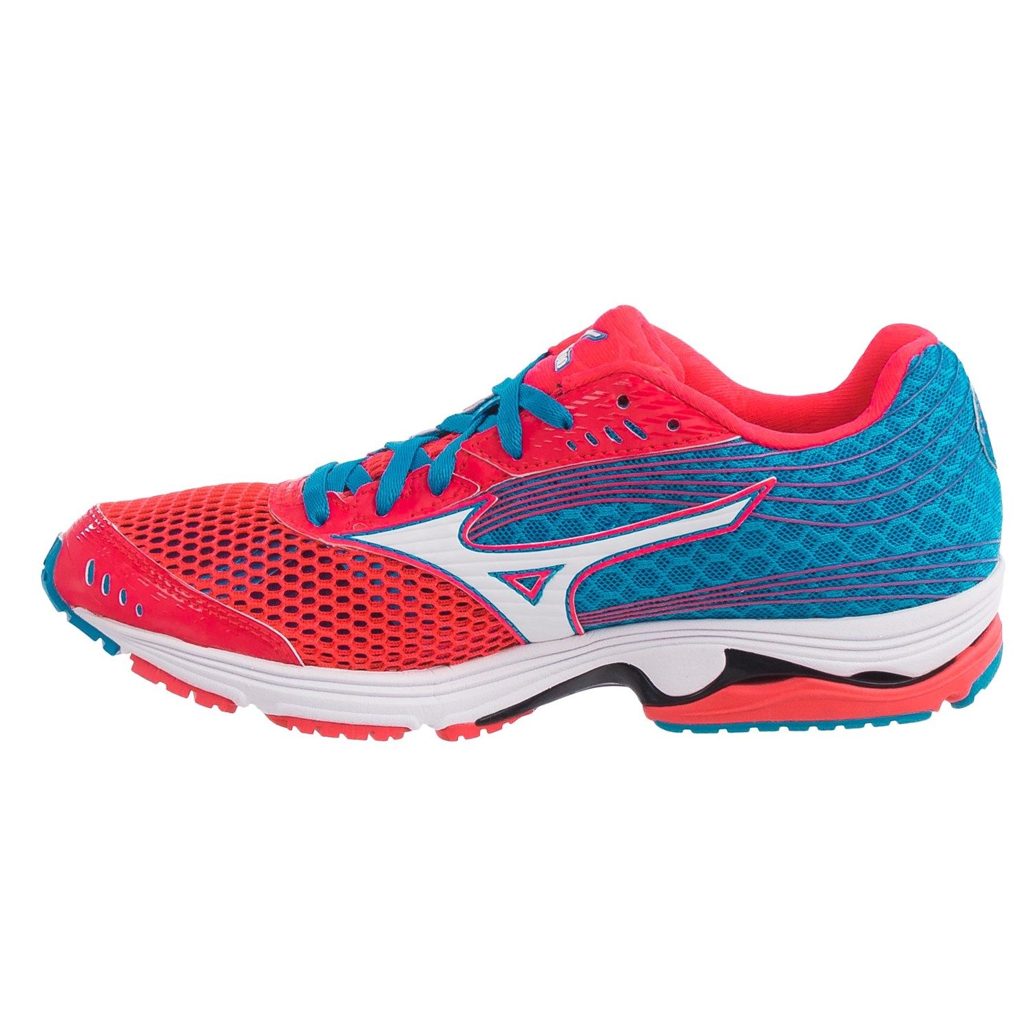 Mizuno Sayonara Running Shoes Review