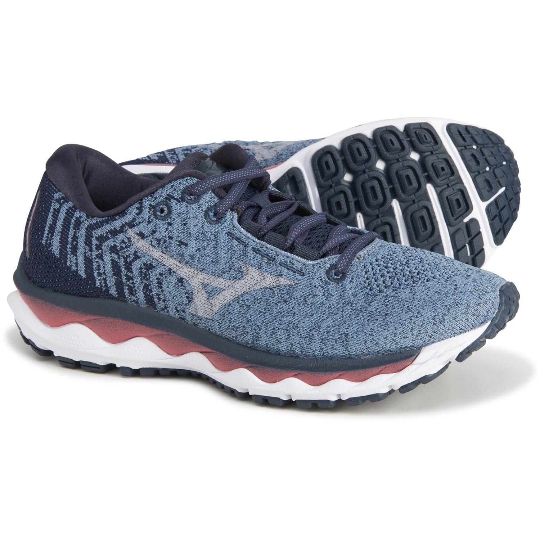Mizuno Wave Sky Waveknit™ 3 Men/'s Running Shoe