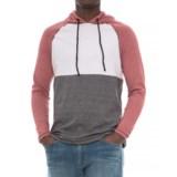 Modern Culture Levi Hooded Shirt - Long Sleeve (For Men)