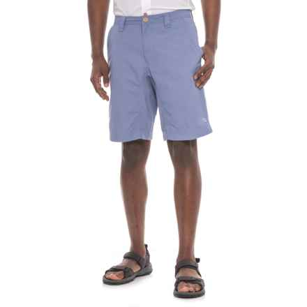 Mojo Sportswear Up On Step Shorts (For Men) in Wave - Closeouts